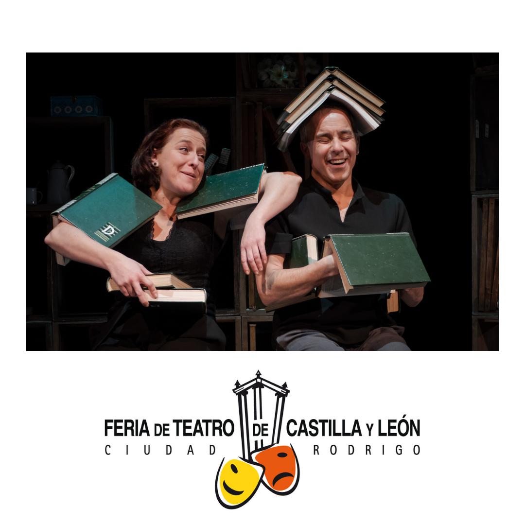 'O mel non caduca' na Feira de Teatro Castilla y León Ciudad Rodrigo