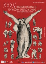 Obradoiro de Creación Escénica na Mostra de Teatro Cómico de Cangas