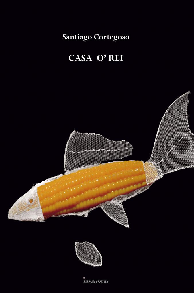 Invasoras edita a versión en castelán de 'Casa O'Rei'