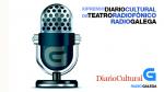 Santiago Cortegoso director das pezas de teatro radiofónico da Radio Galega