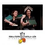 'La miel no caduca' en la Feria de Teatro Castilla y León Ciudad Rodrigo