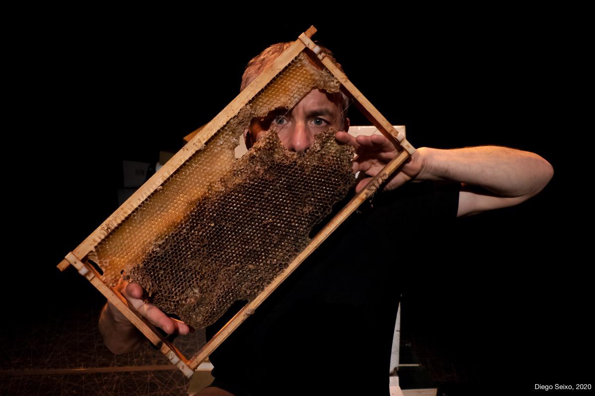 Apigal pasa a formar parte dos colaboradores de 'O mel non caduca'